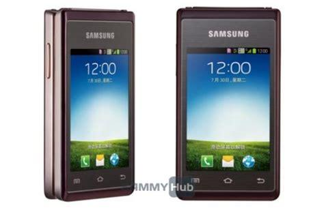 Harga Samsung W789 samsung hennessy le ultime novit 224 dello smartphone