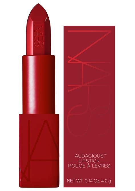 Nars Audacious Lipstick nars audacious lipstick arriving november 1st at