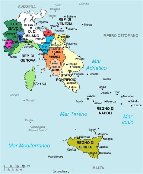 d italia modena modena italy map