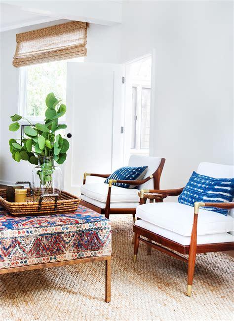 california home decor a new family s bohemian eclectic california home glitter