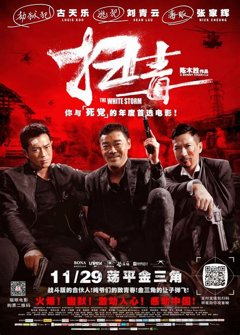 the white hurricane review afterthoughts the white storm 掃毒 2013 asian