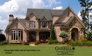 garrell house plans mcdonough house plans house plans by garrell associates