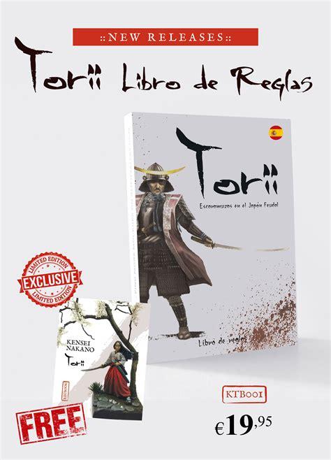libro nemesis thorndike reviewers choice zenit miniatures libro de reglas de torii ya a la venta