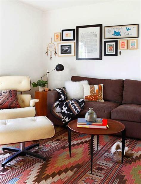30 ideas de decoraci 243 n de salas peque 241 as modernas con fotos
