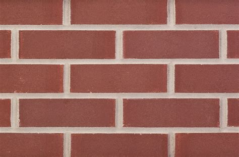 Cranberry Red Extruded Brick ? O&G Industries Earth