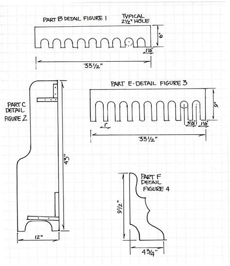 build  gun cabinet