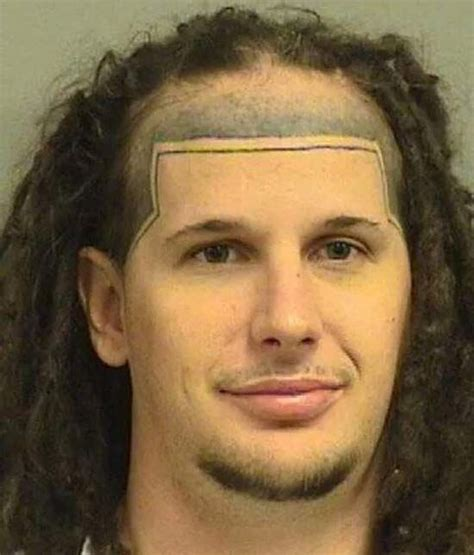 tattoo hair line with your regrets 15 of the worst tattoos the o