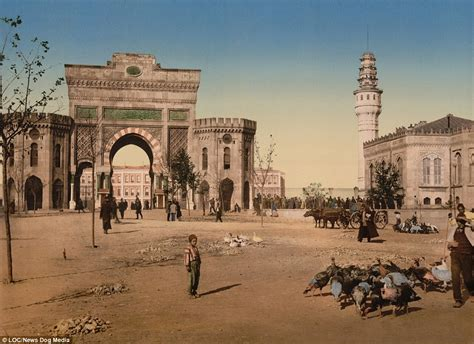 constantinople ottoman the final days of the ottoman empire fascinating color