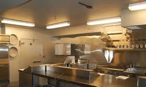 commercial kitchen light fixtures interior commercial kitchen lighting industrial light