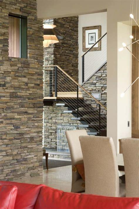 Deco Mur Interieur Moderne 3880 by D 233 Co Cage Escalier 50 Int 233 Rieurs Modernes Et
