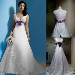 purple and white wedding white purple wedding dress www pixshark images galleries with a bite