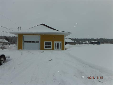 Construire Un Garage En Bois 2191 by Courtier Immobilier Rimouski Gasp 233 Sie Bas St Laurent