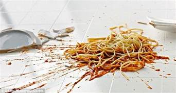 the five second rule does exist food that s been