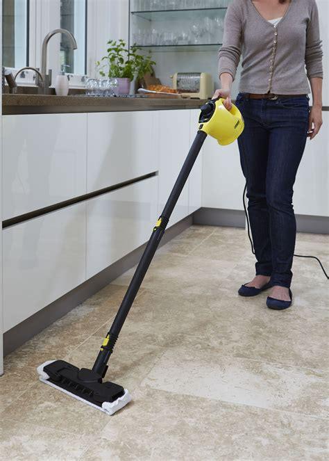 Steam Cleaning by Sc1 Handheld Steam Cleaner K 228 Rcher Uk