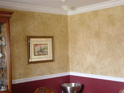 faux painting walls how to repair things you should know about faux