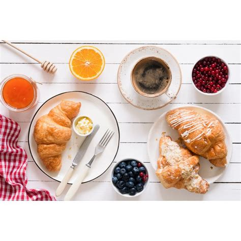what is considered a light breakfast traditional continental breakfast our everyday