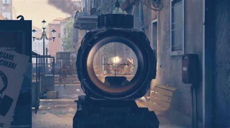gameloft releases its first modern combat 5 teaser video gameloft has postponed release of modern combat 5 next year