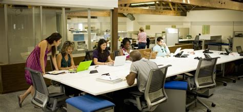 Open Space Floor Plans The Secret To Work Space Design Your Employees Will