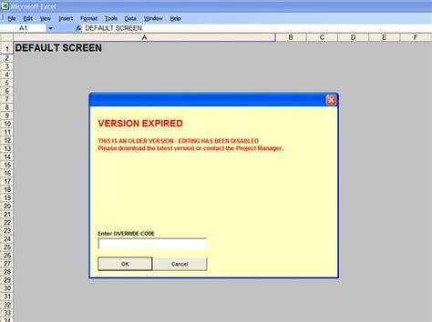 Calendar Spreadsheet Sync Easyprojectplan 169 Screenshots Excel Gantt Chart Template
