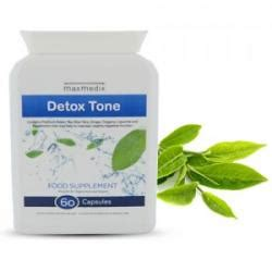 Detox Potsdam by Vitoslim Berlin Colon Cleansers