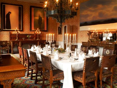 The Dining Room Ie by Rent A Castle In Ireland Lismore Castle Waterford