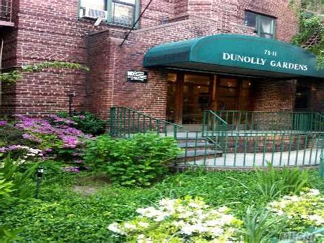 Dunolly Gardens by Jackson Heights And Culture Four Diverse Communities