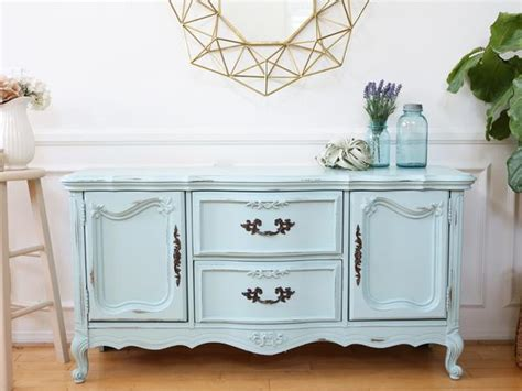 shabby chic media console vintage shabby chic console table sideboard tv media