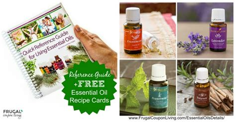 reference book for living oils relaxing and refreshing lavender lemonade recipe