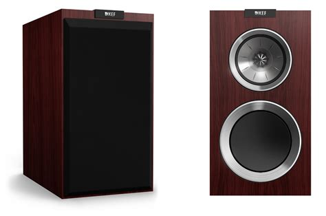 kef r300 bookshelf speaker nintronics co uk