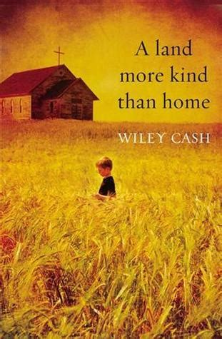 a land more than home by wiley reviews