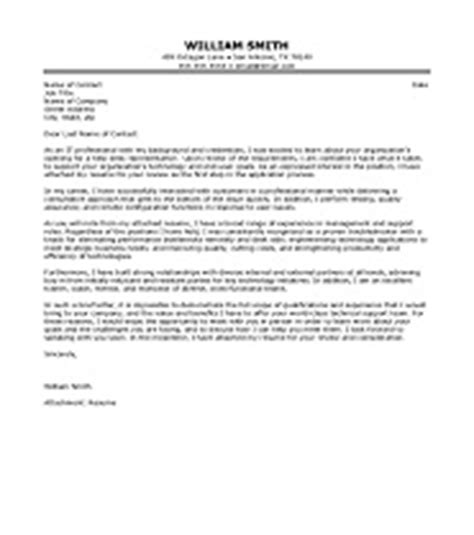 great cover letters for customer service