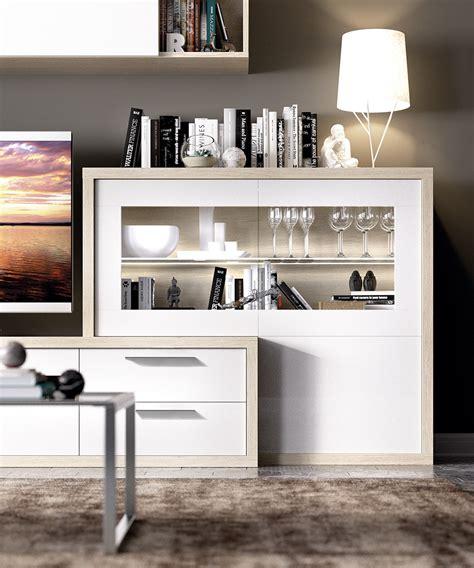 mueble comedor natural  blanco de  casaidecoracom