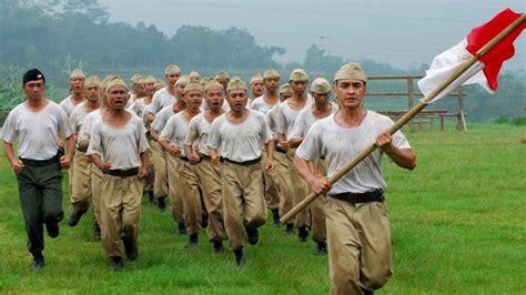 film boboho tentang tentara abri masuk bioskop catatan tentang film film tentara