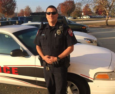 fnf a day in the of an sro officer clifton