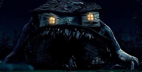 monster house com monster house 3d blu ray movie review