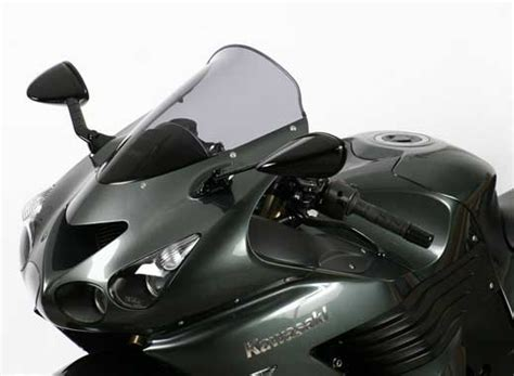 Mv Motorrad Technik De by Mra Spoilerscheibe Kawasaki Zzr 1400 Ab Bj 2006 Bmw