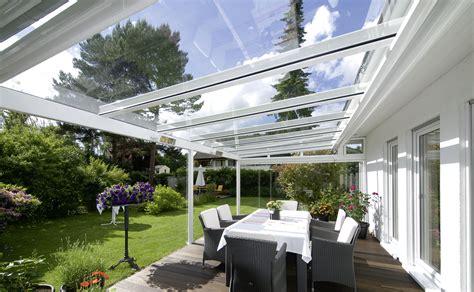terrassenueberdachung glas beste terrassendach glas haus design ideen