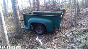 armslist for sale trade 1954 ford truck bed trailer