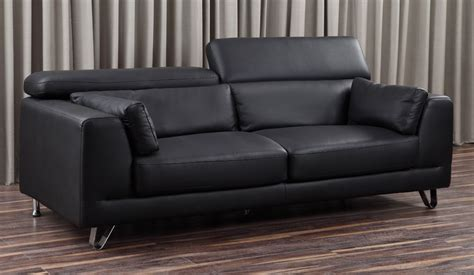 venezia sofa venezia leather 2 seater sofa by delux deco