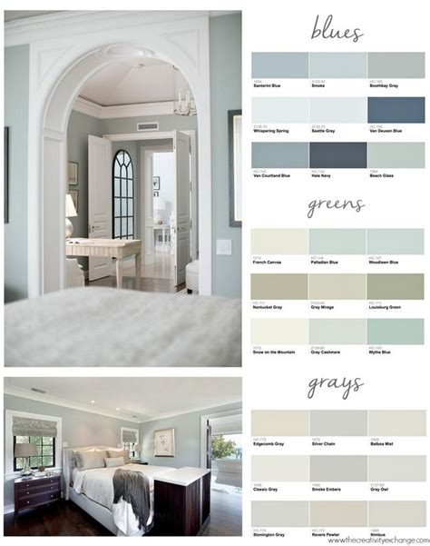 popular gray paint colors best 25 calming bedroom colors ideas on