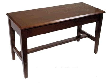 heavy duty piano bench jansen school bench