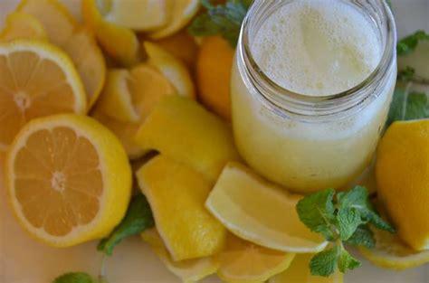 resep minuman  hasil samping sayuran seputar minuman