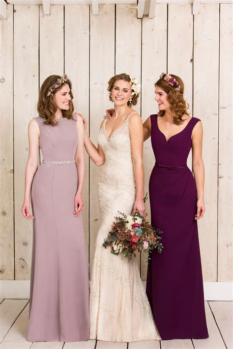 Bridesmaid Wedding Dresses by Bridesmaid Dress Shopping Wedding Dresses Sussex