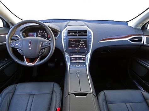 2014 Lincoln MKZ Hybrid Quick Take   Kelley Blue Book