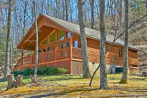 2 bedroom cabins in pigeon forge pigeon forge cabin in the woods 2 bedroom sleeps 4