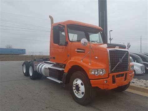 2014 volvo truck for sale 2014 volvo dump trucks for sale used trucks on buysellsearch