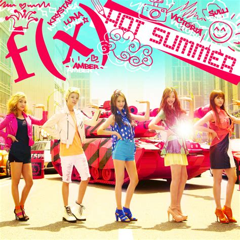 dance tutorial fx hot summer hot summer album junglekey cn 图片
