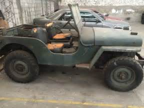 Mb Jeep Jeep Willys Mb 1941 For Sale Photos Technical