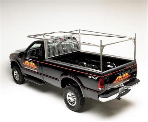 Stainless Steel Truck Rack by Stainless Steel Caddy Racks For Toyota Trucks Vanguard