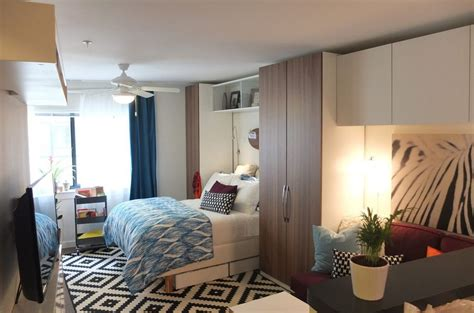 ikea studio apartment a stunning d c studio apartment ikea makeover you gotta